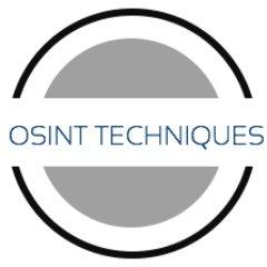 OSINT Techniques on Twitter:
