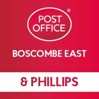 Boscombe East Post Office