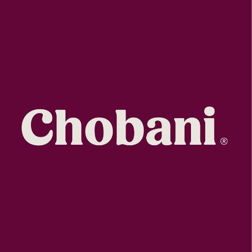 @Chobani