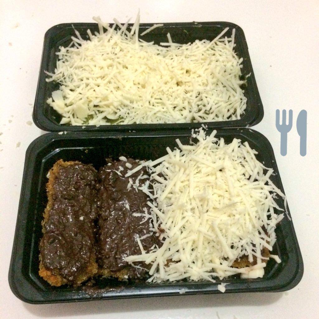 Kuliner Tebet Jakarta Kurnianugget Twitter