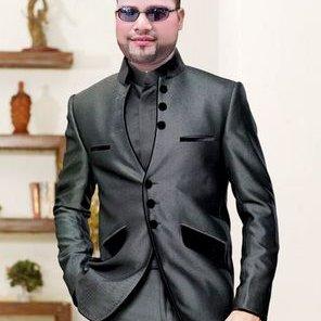 Amjad Raja's Twitter Profile Picture