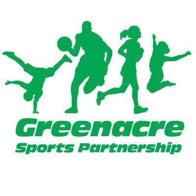 Image result for greenacre sports partnership logo