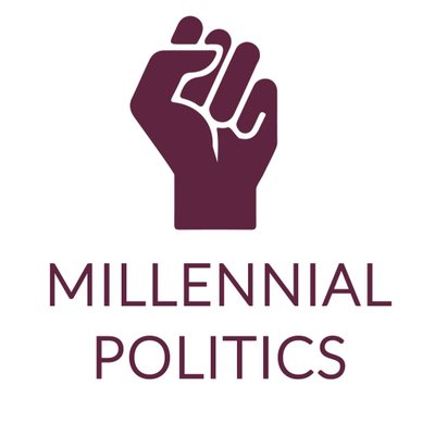 Millennial Politics (@MillenPolitics) Twitter profile photo