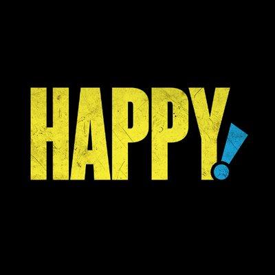 happy Happy! (@HappySYFY) | Twitter happy