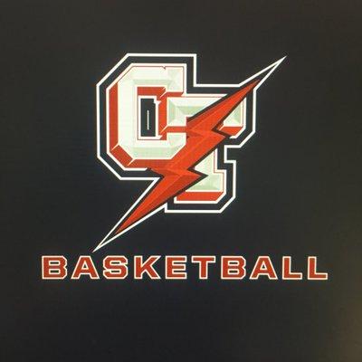 Colony Basketball (@CoHi_Hoops) Twitter profile photo
