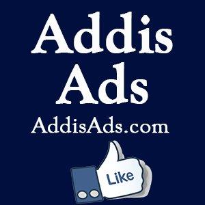 AddisAds on Twitter: