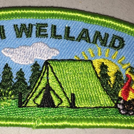 10th Welland Scouts