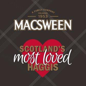 Macsween Haggis (@MacsweenHaggis) Twitter profile photo
