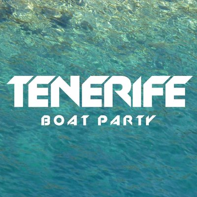 Tenerife Boat Party on Twitter: