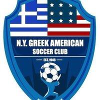 Greek American SC
