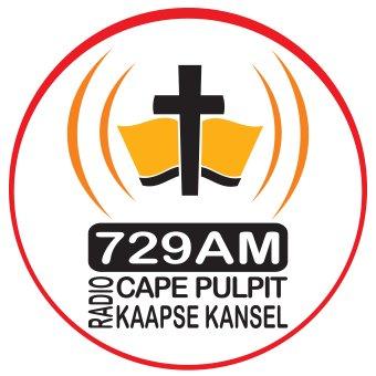 Radio CapePulpit™