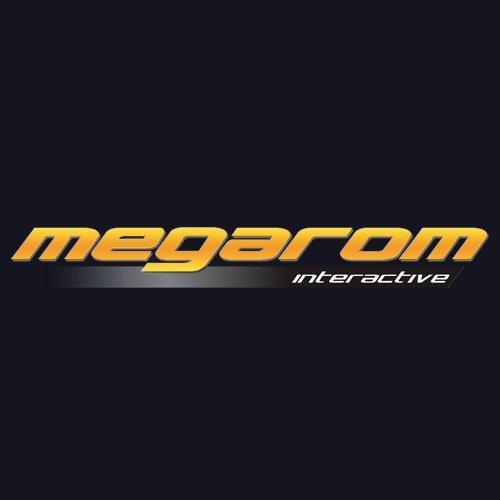 @MegaromGames