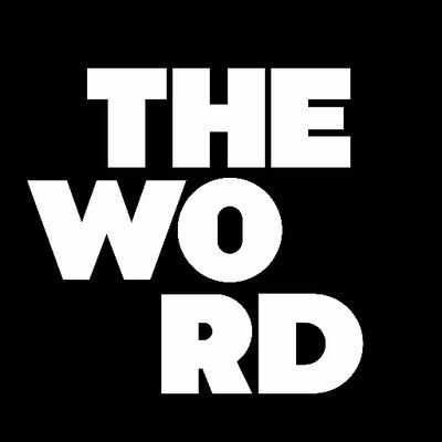 the word magazine thewordmgz twitter