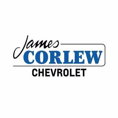James Corlew Chevrolet >> James Corlew Chevrolet Jcorlewchevy Twitter