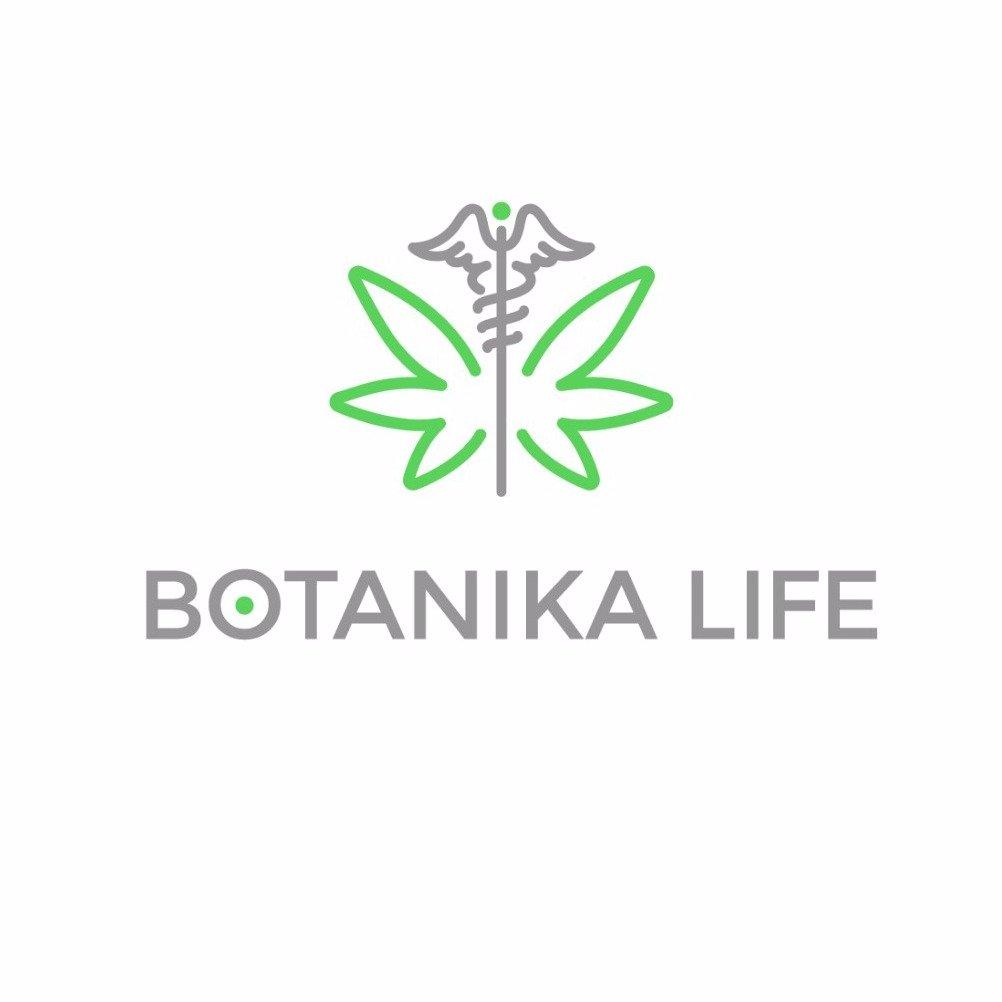 Botanika Life logo