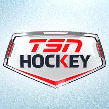 TSN Hockey (@TSNHockey) Twitter profile photo