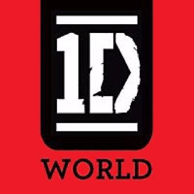 One Direction Store @1DWORLD_JAPAN