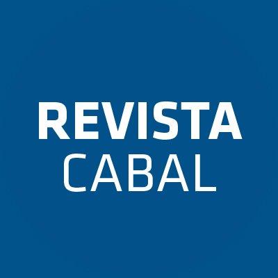 @RevistaCabal