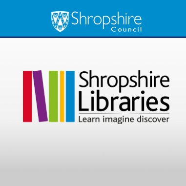 Whitchurch Library on Twitter: