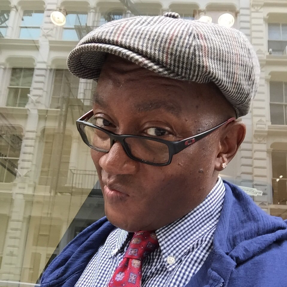 Larry C Mullins* 1010WINS New York (@LCMullinsWINS)   Twitter