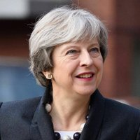 Theresa May (@theresa_may) Twitter profile photo