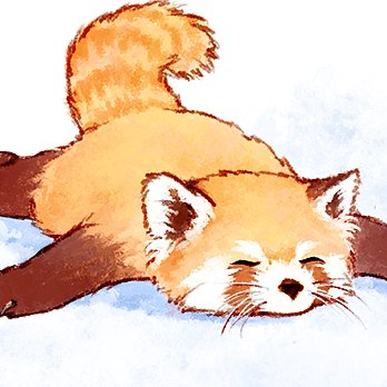 Petit Panda Roux At Petitpandaroux Twitter