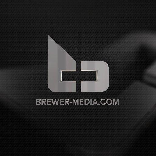Brewer Media & Entertainment