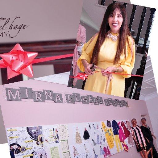 Mirna El Hage On Twitter Instagram Fashioncoursedubai Ajman Academy Courses Style Students Dubai Lifestyle Https T Co Kgcglrykcq