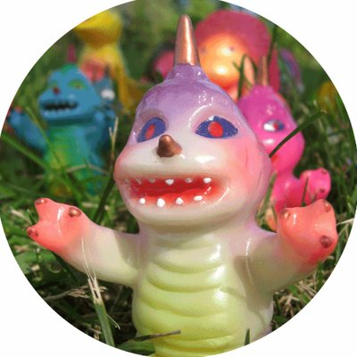 Grumble Toy (@GrumbleToy) Twitter profile photo