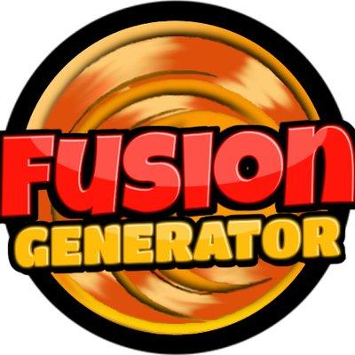 DBZ Fusion Generator (@DBFGenerator)   Twitter