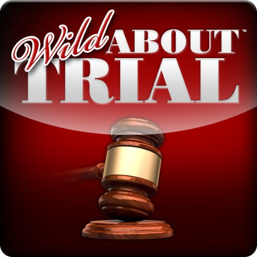 @WildAboutTrial