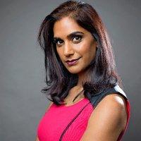 Asha Rangappa ( @AshaRangappa_ ) Twitter Profile