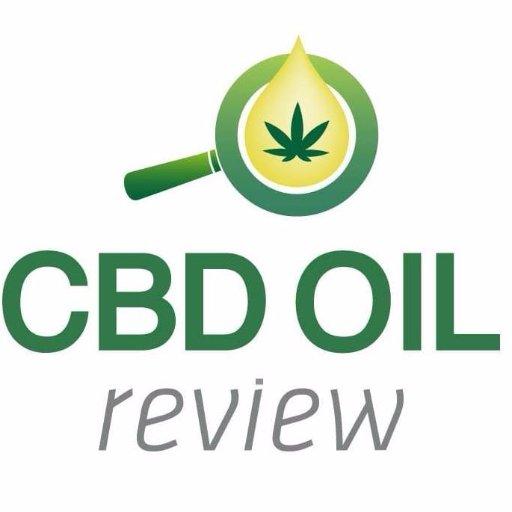 CBD Oil Review on Twitter: