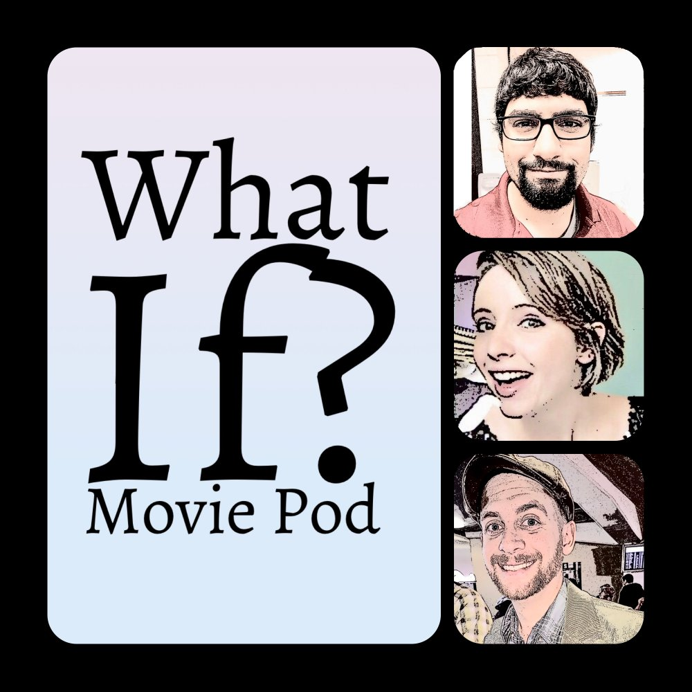 What If? Movie Pod