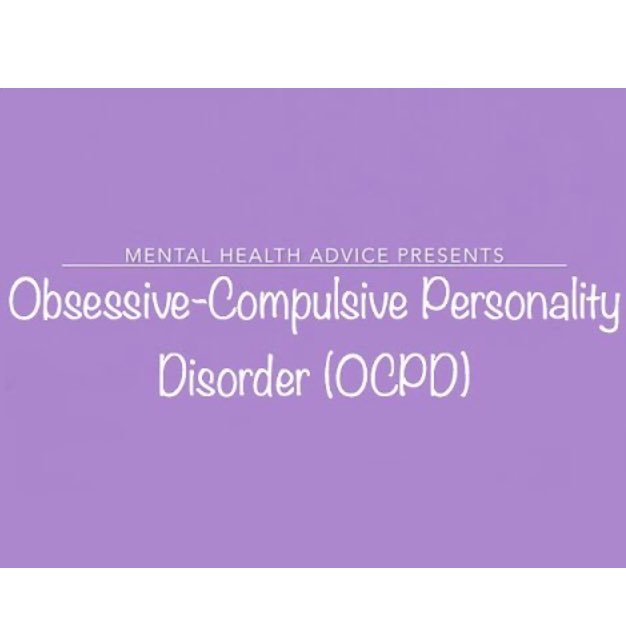 Compulsive disorder personality for treatment obsessive Psychopharmacological Treatment