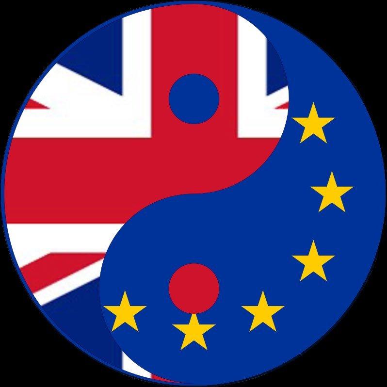 European Briton #FBPE
