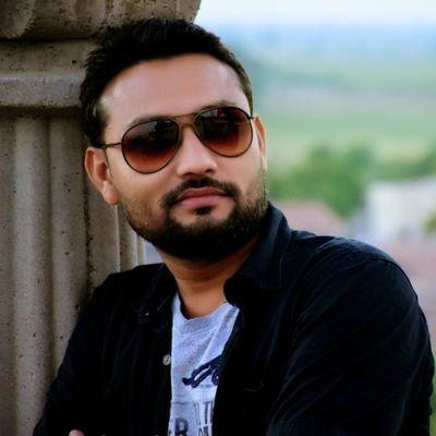 Ketan Joshi on Twitter: