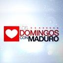 Photo of DomingosMaduro's Twitter profile avatar