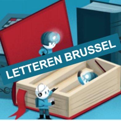 KU Leuven Letteren Brussel