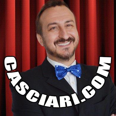 @MauroCasciari