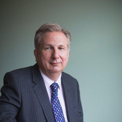 Dr Paul Phillips CBE