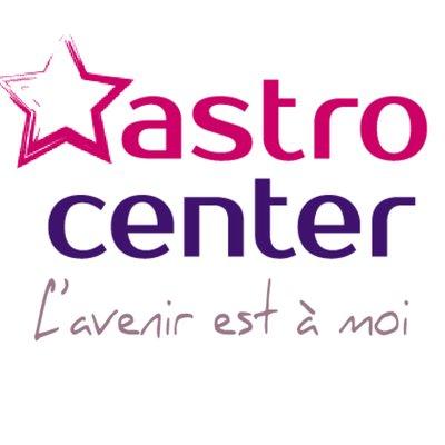 astrocenter on Twitter