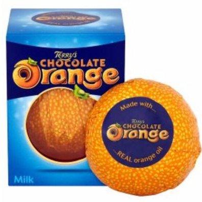 Choc Dorange On Twitter Terrys Choc Orange Wilkinsons