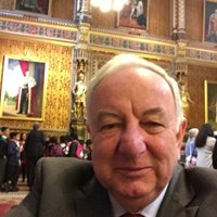 Lord Foulkes of Cumnock