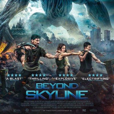 Beyond Skyline Deutsch