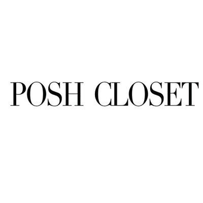 Superieur Posh Closet (@realposhcloset) | Twitter