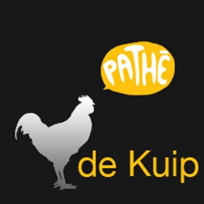 Pathe de kuip pathedekuip twitter for Pathe the kuip