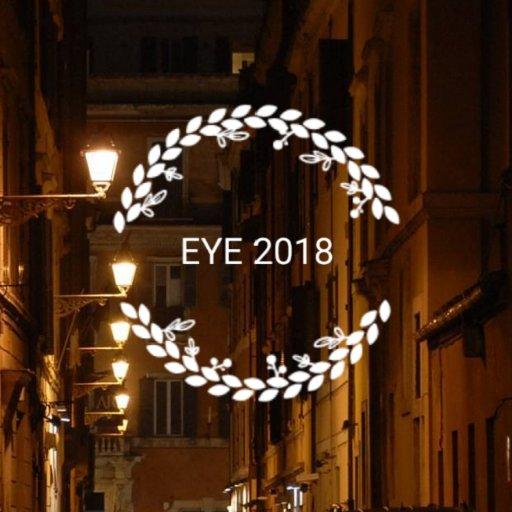 Eye 2018 on Twitter: