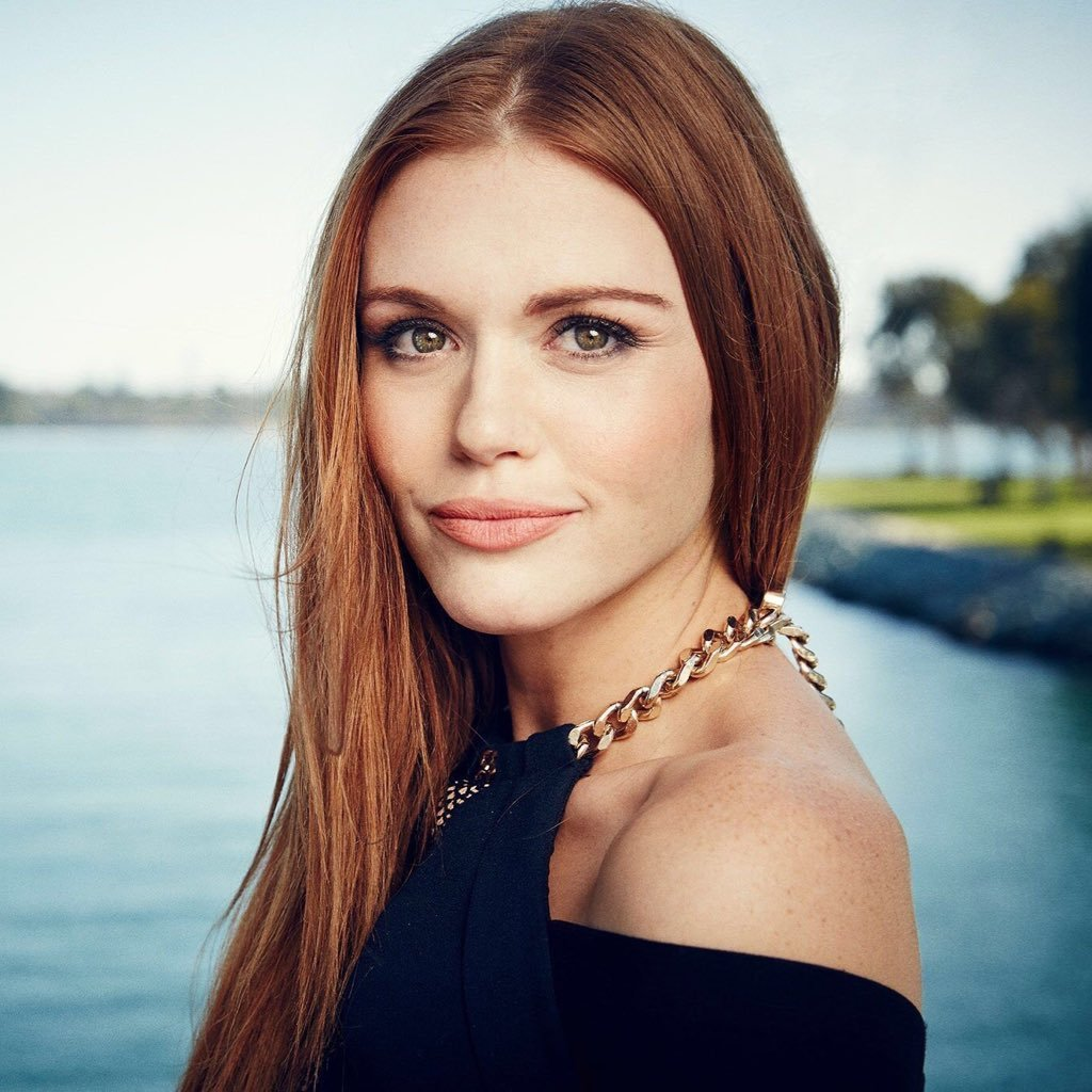 Holland Roden Holland Roden new foto