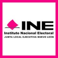 Ine Nuevo León Inenuevoleon Twitter